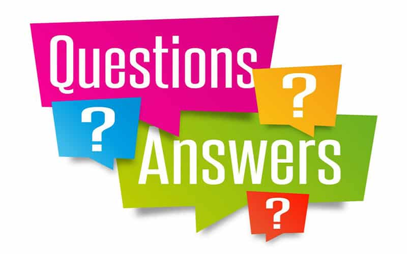 PTE Answer short question introduction