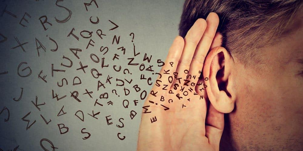 PTE Listening multiple choice single answer audio