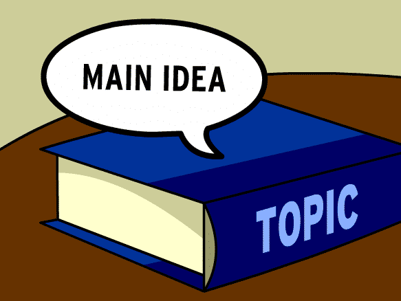 PTE Retell Lecture Tip - Speak main point in introduction