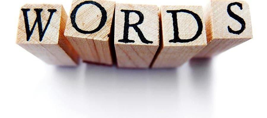 PTE summarize text tip - improve words