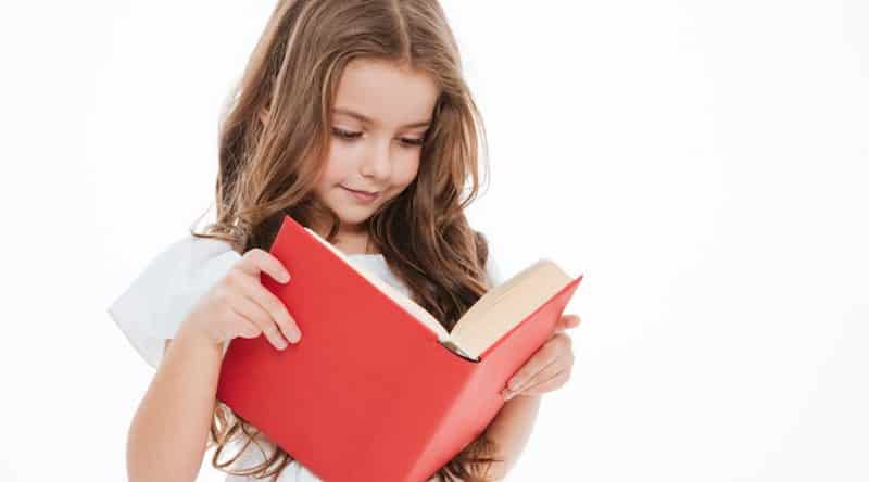 Tip: Read everyday